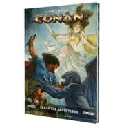 Conan: Conan The Adventurer Thumb Nail