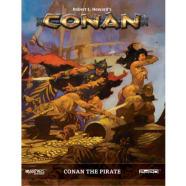 Conan: Conan The Pirate Thumb Nail