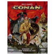 Conan: Horrors of the Hyborian Age Thumb Nail