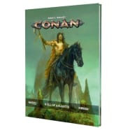 Conan: Kull of Atlantis Thumb Nail