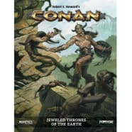 Conan: Jeweled Thrones of the Earth Thumb Nail
