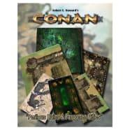 Conan: Perilous Ruins & Forgotten Cities Tile Set Thumb Nail