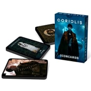 Coriolis - Icon Card Deck Thumb Nail