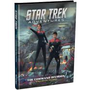 Star Trek Adventures: Command Division Thumb Nail