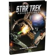 Star Trek Adventures: Alpha Quadrant Thumb Nail