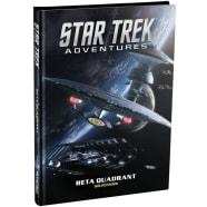 Star Trek Adventures: Beta Quadrant Thumb Nail