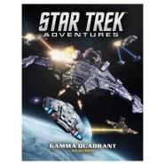 Star Trek Adventures: Gamma Quadrant Thumb Nail