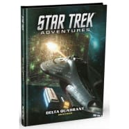 Star Trek Adventures: Delta Quadrant Thumb Nail