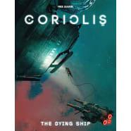 Coriolis: The Dying Ship Thumb Nail