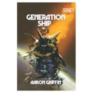 Legacy: Life Among the Ruins - Generaton Ship (2nd Edition) Thumb Nail