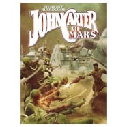 John Carter of Mars: Adventures on the Dying World of Barsoom Thumb Nail