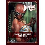 John Carter of Mars: Character & Token Deck Thumb Nail