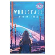 Legacy: Life Among the Ruins - Worldfall (2nd Edition) Thumb Nail