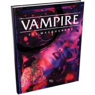 Vampire: The Masquerade (5th Edition) Thumb Nail