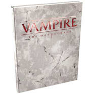 Vampire: The Masquerade (5th Edition) - Deluxe Edition Thumb Nail