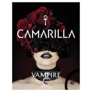 Vampire: The Masquerade - Camarilla Thumb Nail
