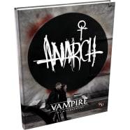 Vampire: The Masquerade - Anarch Thumb Nail