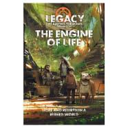 Legacy: Life Among the Ruins - The Engine of Life (2nd Edition) Thumb Nail