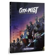 City of Mist RPG: Player's Guide Thumb Nail