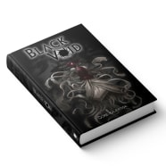 Black Void Roleplaying Game Thumb Nail