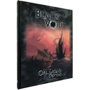 Black Void RPG: Into the Oblivious Depths Thumb Nail