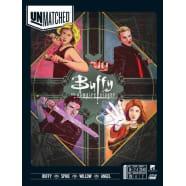 Unmatched: Buffy the Vampire Slayer Thumb Nail