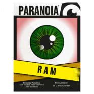Paranoia RPG: The RAM Deck Thumb Nail