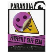 Paranoia RPG: Perfectly Safe Gear Thumb Nail