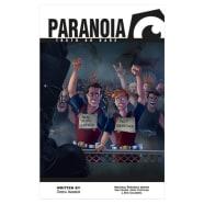 Paranoia RPG: Truth or Dare Thumb Nail