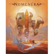 Numenera Core Book Thumb Nail