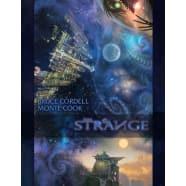 The Strange: Core Book Thumb Nail