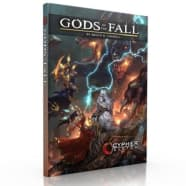 Cypher System: Gods of the Fall Thumb Nail