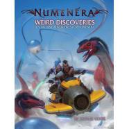 Numenera: Weird Discoveries Thumb Nail