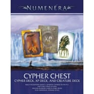 The Strange: Cypher Chest Thumb Nail