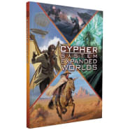 Cypher System: Expanded Worlds Thumb Nail