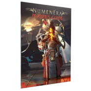 Numenera: Player's Guide Thumb Nail