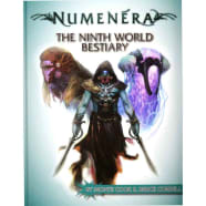 Numenera: Ninth World Bestiary 3 Thumb Nail
