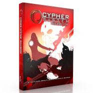 Cypher System 2nd Edition: Core Rulebook Thumb Nail