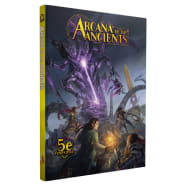 Arcana Of The Ancients (D&D Fifth Edition) Thumb Nail