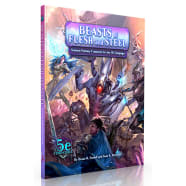 Arcana of the Ancients: Beasts of Flesh and Steel Thumb Nail