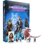 Numenera: Character & Creature Standups Thumb Nail
