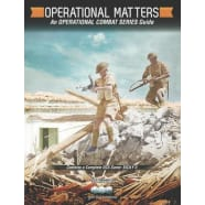 Operational Matters: Sicily II Thumb Nail