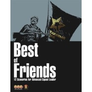 ASL Best of Friends Scenario Bundle Thumb Nail