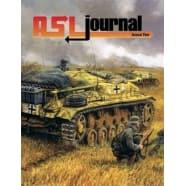 ASL Journal 10 Thumb Nail