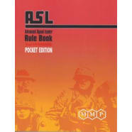 ASL Rulebook Pocket Edition Thumb Nail