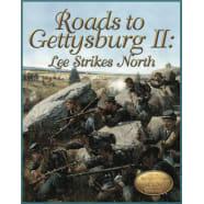 Roads to Gettysburg II: Lee Strikes North Thumb Nail