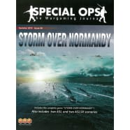 Special Ops Issue 6 - Summer 2015 Thumb Nail