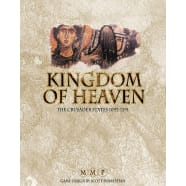 The Kingdom of Heaven Thumb Nail