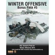 ASL Winter Offensive 2014 Bonus Pack 5 Thumb Nail