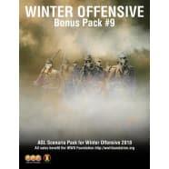 ASL Winter Offensive 2018 Bonus Pack 9 Thumb Nail